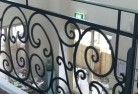AndergroveWrought iron balustrades 3