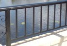 AndergroveWrought iron balustrades 5
